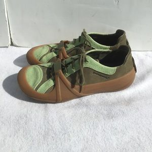 722306b161f5 Patagonia Shoes - Patagonia toast and jam shoes Sz 9